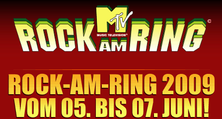 Rock am Ring 2009