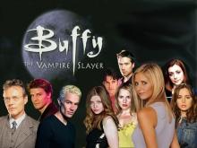Musik aus der Serie Buffy