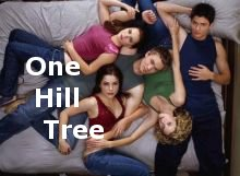 one hill tree musik