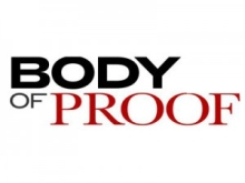 body of proof musik