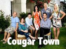 cougar town musik