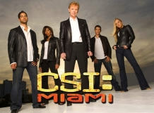 Musik aus CSI Miami