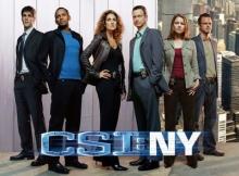 Musik aus CSI NY