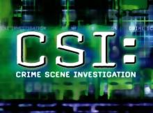 Musik aus CSI