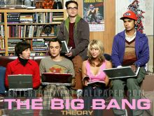 The Big Bang Theory Musik