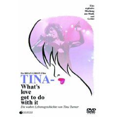 tina - whats love got to do with