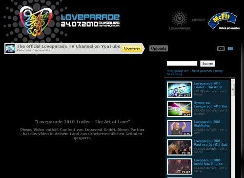 loveparade-urheberrecht