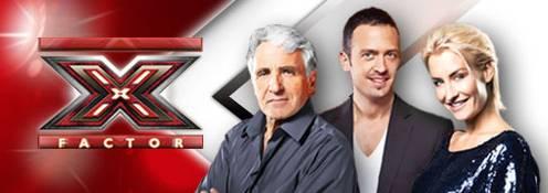 X Factor Jury - Bildquelle: vox.de